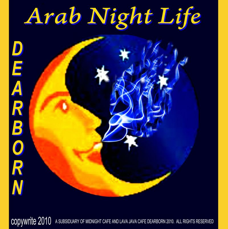 Arab Night Life